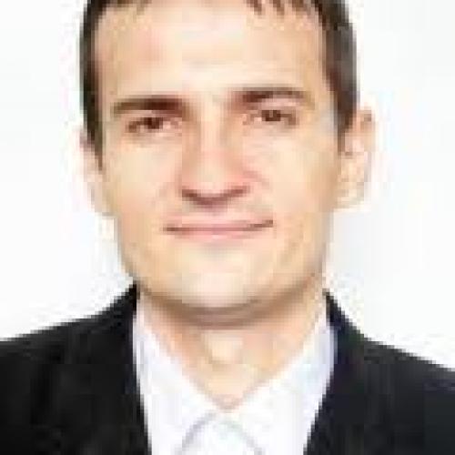 Conf. univ. dr. Radu Cristian MUȘETESCU