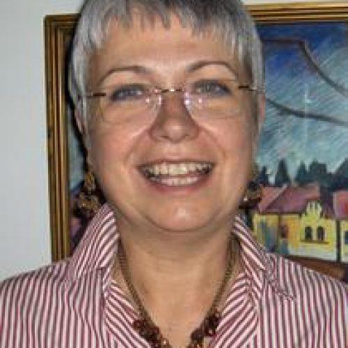Prof. univ. dr. Mariana Nicolae